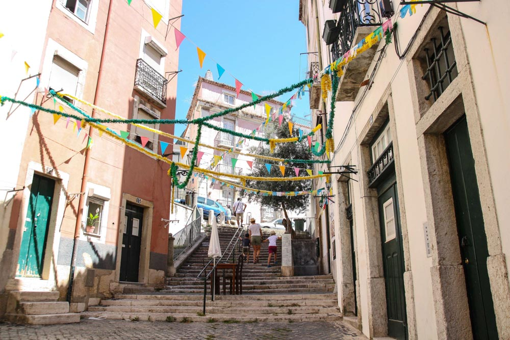 Лиссабон. Самобытный. Часть 2