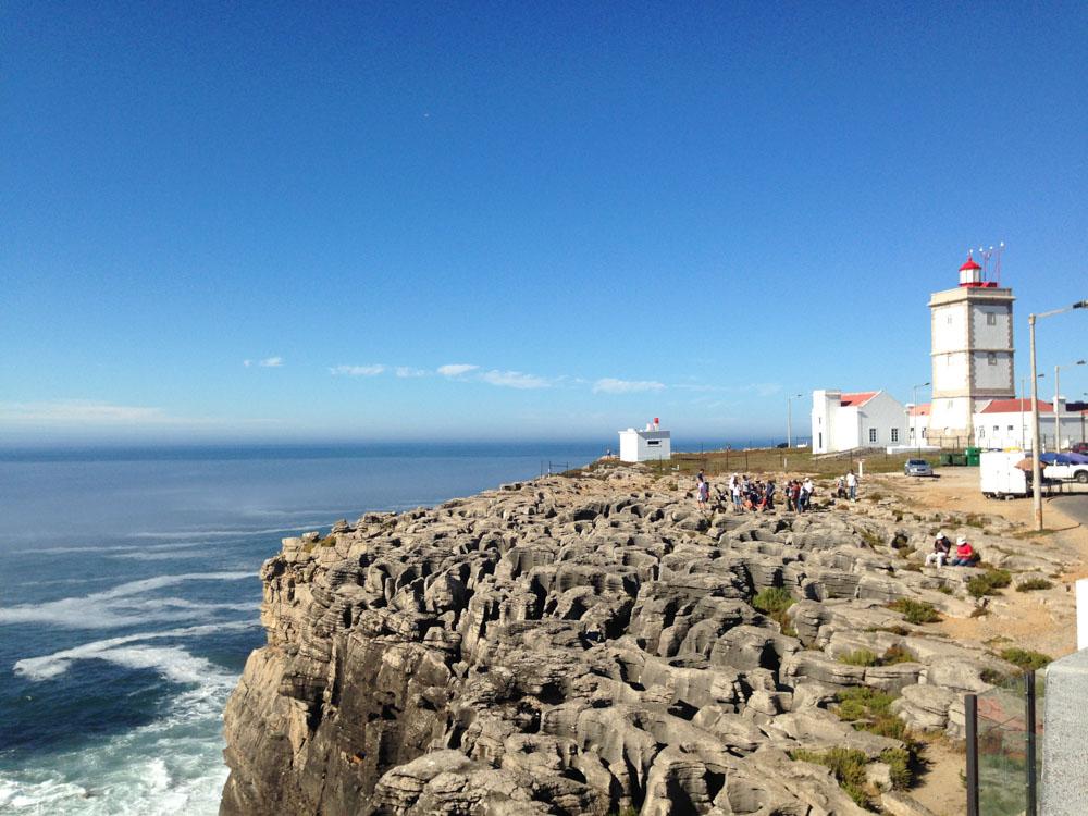 На краю Земли. Португалия
