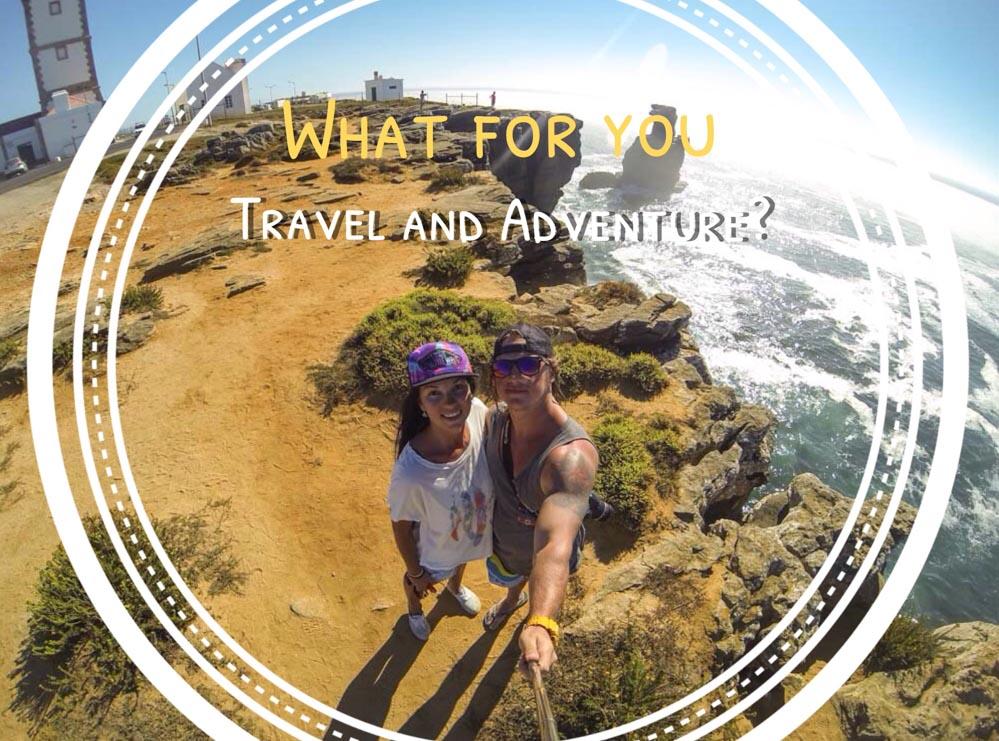 Что для Вас путешествия!?