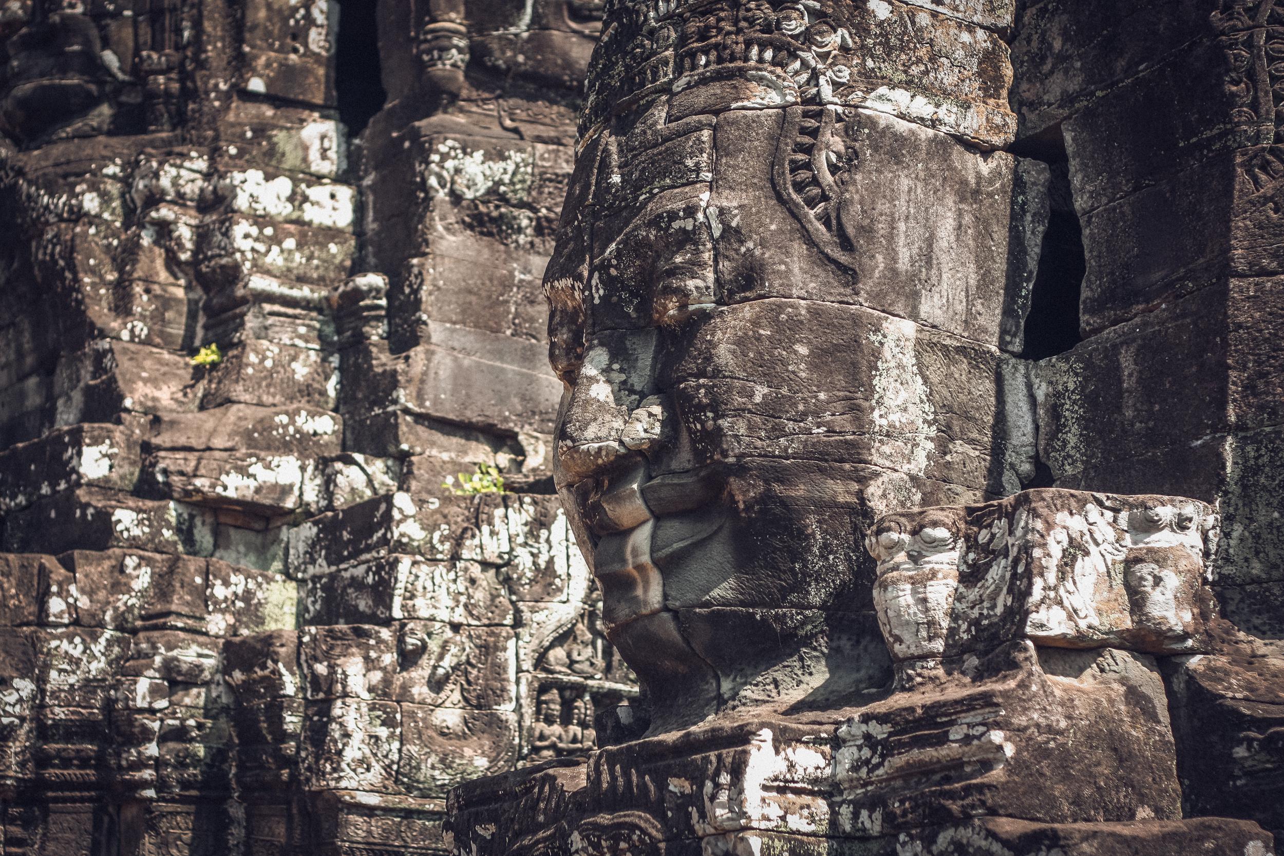 Сбежавшие из Камбоджи